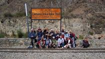 Classic 4-Day Trek: Inca Trail to Machu Picchu, Cusco, Multi-day Tours