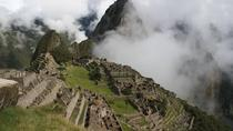 Machu Picchu by Train Full-Day Tour, Cusco, Private Sightseeing Tours