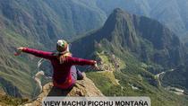 Machupicchu and Montaña Machupicchu By train 2 days 1 night, Cusco, Day Trips