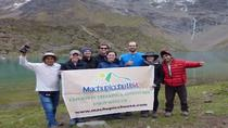 Salkantay Trek to Machu Picchu in 4-Day 3-Night, Cusco, Hiking & Camping