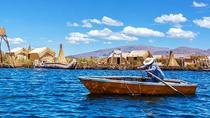 Titicaca with Homestay at Amantani 2 Days 1 Night, Puno, Day Trips