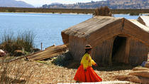 Uros Floating Islands Half Day Tour from Puno, Puno, Half-day Tours
