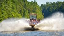 1-Hour Guided WildThing Jet Boat Tour in Wisconsin Dells, Wisconsin Dells, Jet Boats & Speed Boats