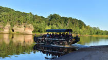 Wisconsin Dells 1 Hour Land & Water Duck Tour , Wisconsin Dells, Duck Tours