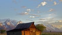 Half Day Private Sunrise Wildlife Safari, Jackson Hole, Cultural Tours