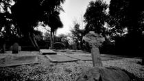 Cemetery Ghost Hunt in Chattanooga, Chattanooga, Ghost & Vampire Tours