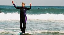 Beginner Surfing 1-Day - Pacifica, San Francisco, Surfing Lessons