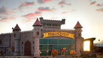 Interactive World of MagiQuest Admission in Pigeon Forge, Pigeon Forge