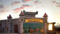Pigeon Forge Interactive World of MagiQuest Admission, Pigeon Forge, Attraction Tickets