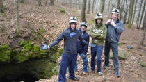 Wild Cave Adventure Tour, Madison, Nature & Wildlife