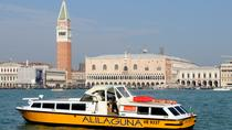 72-Hour Venice Transportation Pass, Venice, Sightseeing Passes