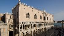 Doge's Palace Skip the Line and Guided Tour, Venice, Cultural Tours