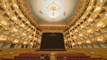 Führung durch das Theater La Fenice in Venedig, Venice, Theater, Shows & Musicals