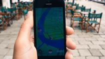 Pokémon GO Tour in Venice, Venice, Self-guided Tours & Rentals
