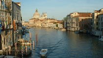 Small Group Venice Grand Canal Panoramic Tour, Venice, Day Cruises
