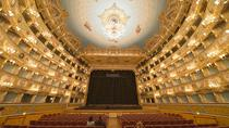 Tour door Teatro La Fenice in Venetië, Venice, Theater, Shows & Musicals