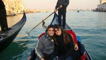 Venice Gondola Ride and Serenade, Venice, Walking Tours
