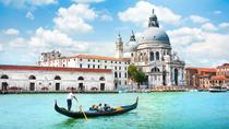 Venice Gondola Ride and Serenade, Venice, Private Sightseeing Tours