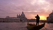 Venice Gondola Ride and Serenade with Dinner, Venedig