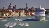 Venice Private Arrival Transfer by Water Taxi: Cruise Port to Central Venice, Venice, Port ...