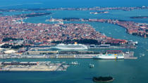 Venice Shared Arrival Transfer: Marittima Cruise Port to Central Venice, Venice, Port Transfers