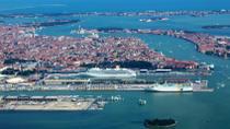 Venice Shared Arrival Transfer: Marittima Cruise Port to Central Venice, Venice, Port Transfers