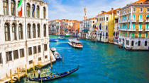 Venice Shore Excursion: Private Half-Day Walking Tour, Venice, Private Transfers
