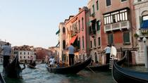 Venice Walking Tour and Gondola Ride, Venice, null