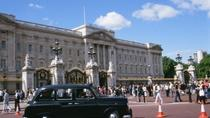 Privattur: Sightseeingtur med svart drosje i London, London, Private Sightseeing Tours