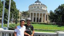 Half-Day Bucharest by Bike Guided Tour, Bucharest, Bike & Mountain Bike Tours