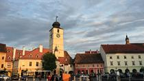 Sibiu by bike, Sibiu, Bike & Mountain Bike Tours