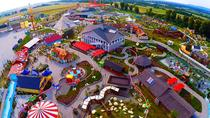 Energylandia Amusement Park: 8-hour Private Tour from Kraków, Krakow