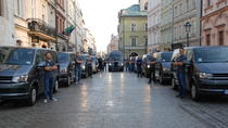 Krakow Airport Transfer, Krakow, Airport & Ground Transfers