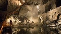 Wieliczka Salt Mine Guided Tour from Krakow Old Town, Krakow, Historical & Heritage Tours