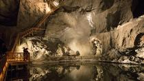 Wieliczka Salt Mine Tour from Krakow with an English-Speaking Guide, Krakow, Historical & Heritage ...