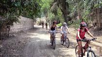 Full-Day Pachacamac Valley Mountain Biking from Lima, Lima, City Tours