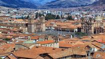 Half-Day Cusco City Guided Biking Tour, Cusco, Private Sightseeing Tours