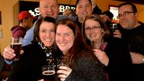 Bytown Brewers: Walking Tour of Ottawa Breweries , Ottawa, Beer & Brewery Tours