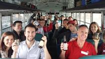 City Beers: Bus Tour of Ottawa Breweries, Ottawa