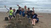 South Padre Island Sandcastling, South Padre Island, Kid Friendly Tours & Activities