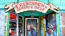 New Orleans Marigny Neighborhood Tour, New Orleans, Walking Tours