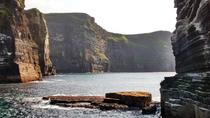 Cliffs of Moher-Bootstour, Westirland