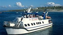 Inis Mor- Aran Islands ferry from Doolin, Western Ireland, Rail Tours