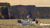 Inis Oírr Island and Cliffs of Moher Cruise from Doolin
