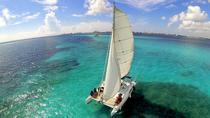 Private Catamaran - Up to 13 persons - Full Day, Cancun, Catamaran Cruises