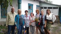Private Ukrainian Village Tour with Traditional Lunch, Kiev, Private Day Trips