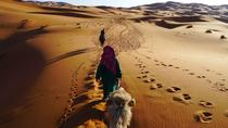 4-Day Private Tour from Marrakech to Fez Through Merzouga Desert, Marrakech, Multi-day Tours