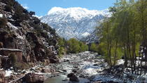 Full-Day Private Tour to Ourika Valley including Guided Trek and Lunch from Marrakech, Marrakech, ...