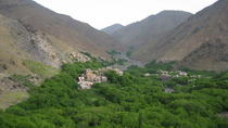 Full-Day Tour from Marrakech to Imlil Valley including Lunch and Guided Trek, Marrakech, Day Trips