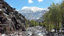 Full-Day Tour from Marrakech to Ourika Valley including Camel Ride Lunch and Guided Hike,...